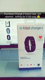 Fitbit Charge 2 Brand New £99.90
