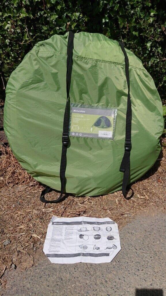 wholesale dealer 55a30 ea3f0 Euro Hike Pop-up 400DS Tent   in Tavistock, Devon   Gumtree