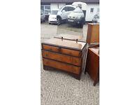 vintage bedroom dresser