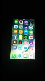 iPhone 6s 32gb broken screen