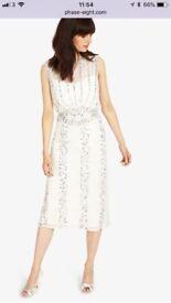 Phase eight Hallie wedding dress