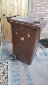 Garden Waste Bin (EHDC)