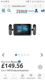 Xbox One streaming Tablet/controller