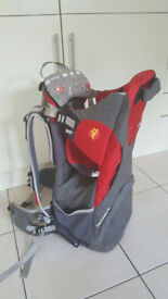 Littlelife Cross Country S3 - Child carrier
