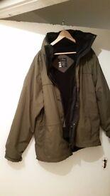 Hawkshead khaki XL