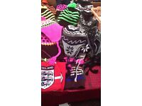 JOBLOT OFFER ASSORTED LADIES AND GENTS WINTER HATS BRAND NEW-DIFFERENT SIZES AVAILABLE FOR SALE