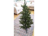 christmas tree 4ft £5