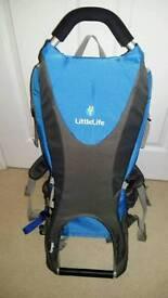 Little Life Children's Carrier