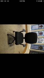 OFFICE CHAIRS X5