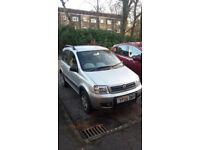 Fiat Panda 4x4 for sale