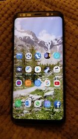 Looking to swap my Orchid Grey Samsung Galaxy S8 for a S8 plus