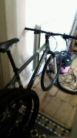 Boardman Urban Mountain Bike (Team R) (Hybrid Bike)