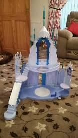 Elsa Ice Palace