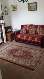 Double room ground floor own entrance in shared house