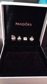 Pandora charms for sale