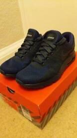 Nike Air Max Zero Obsidian Blue (Mens UK 8½)