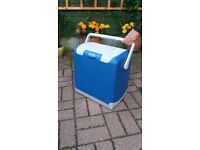 24L Electric Cooler Box