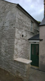 """The Stables"" (Loy Street, Cookstown) one bedroom open-plan house in convenient town centre position"