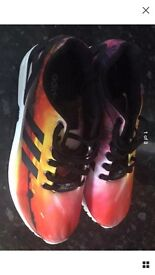 Adidas Torsion Trainers Size 8