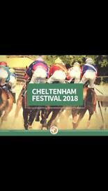Accommodation - Cheltenham festival