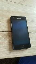 Samsung s2 unlocked