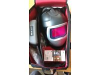 Speedglas 9100 Welding Helmet with Adflo