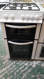 Logik 50cm gas cooker