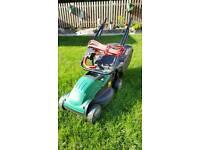 Qualcast rotary lawnmower