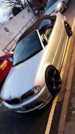 BMW 330CI *FULL SERVICE HISTORY*