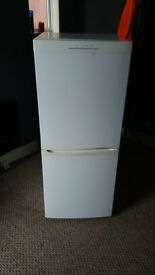 Full working fridge freezer