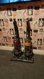 Reconditioned Dyson dc25 ball