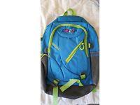 unisex backpack brand new