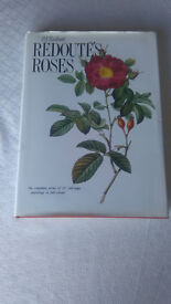 Redoute's Roses by Wordsworth Editions