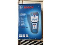Bosch multi detector