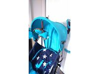 Mamas & Papas Stroller Virtually New - Used Only Once!