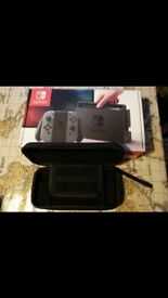 Nintendo Switch - Like new