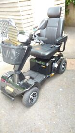 mobilty scooter sterling 700