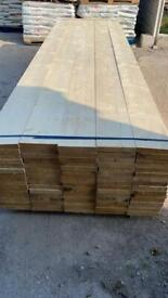 New Timber Scaffold Boards