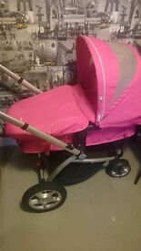 Mothercare my4 Pram for sale