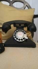 Antique Repro New Telephone