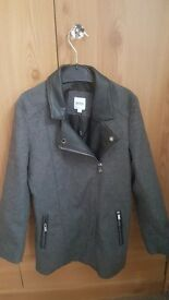 Girls (kids) genuien hugo boss coat