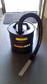 Workzone Ash Vac Attachment