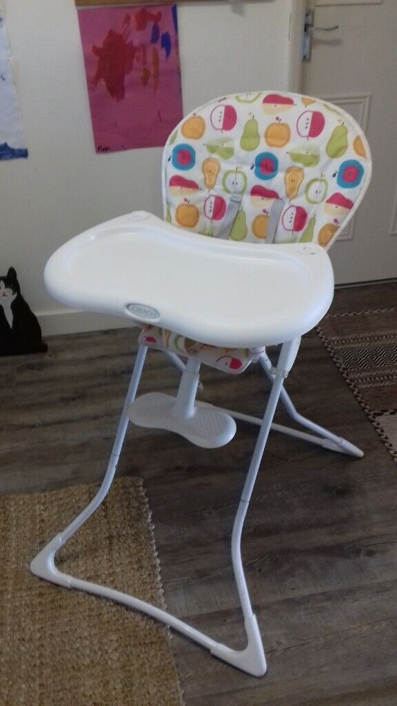 Graco Baby S High Chair In Wath Upon Dearne South