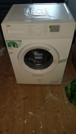 Beko 1200 washing machine.