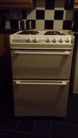 cooker for sale £40