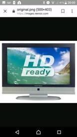 "22"" HD TV, Matsui"