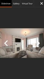 3 bedroom semi detached house with conservatory for sale