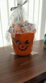 Halloween hampers!!