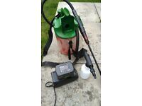 Garden power/ paint sprayer