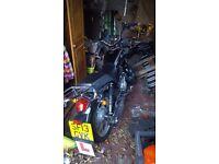 Ajs 125 cc
